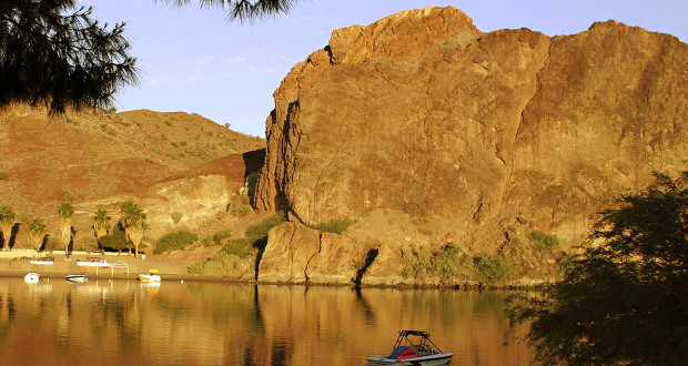Camping In Arizona State Parks
