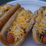 Camping Cowboy Hot Dog Recipe