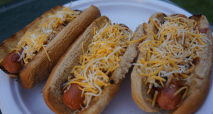 Cowboy Hot Dog Recipe