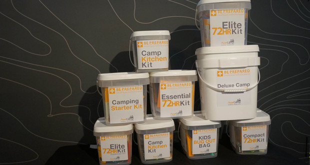 Ace Camp Kits