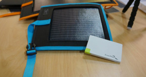 Ascent Solar Kickr