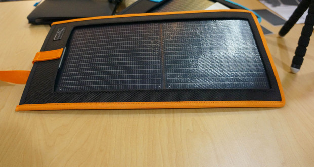 EnerPlex Kickr IV Flexible Solar Panel