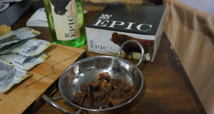EPIC Bar Beef Habanero & Cherry