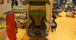 Kelsyus Canopy Chair