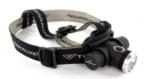 terralux headlamp