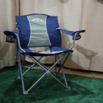 The Strongback Zen Camp Chair