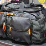 The Timbuk2 Navigator Duffel Bag Converts Into A Backpack