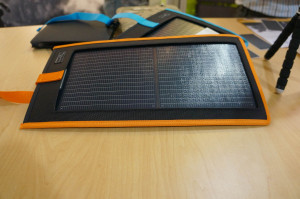 best solar chargers for camping