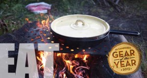 50 Campfires 2013 Gear Of The Year – Eat