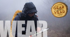 50 Campfires 2013 Gear Of The Year – Wear