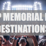 Top Memorial Day Destinations