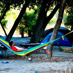 Beat campgrounds within two hours of Los Angeles