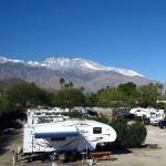 campgrounds within two horus of Los Angeles