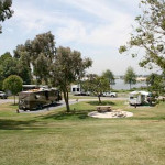 campgrounds within 2 hours of los angeles
