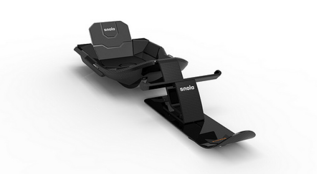 Snolo Sleds Stealth X
