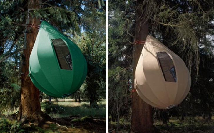 These Awesome Tents Will Turn You Into A Camper