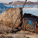 Keep Your Gear Dry With the Aquapac Upano Duffel