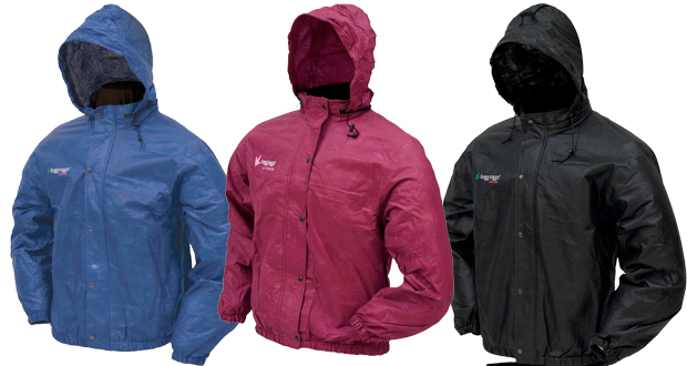 Stay Dry Camping With Frogg Toggs Pro Action Rain Gear - 50 Campfires