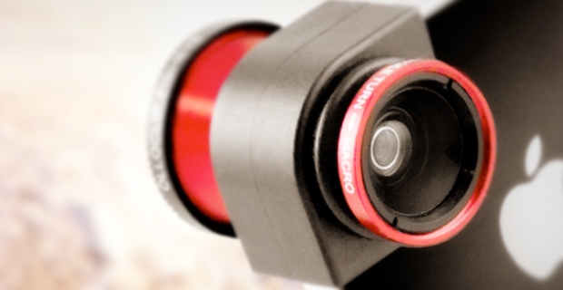 Olloclip 3-in-1 Lens for the iPhone