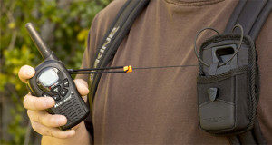 t-reign proholster two-way radio