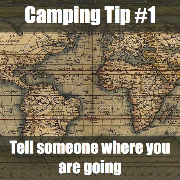 10 Brilliant Camping Tips From Reddit Users - 50 Campfires