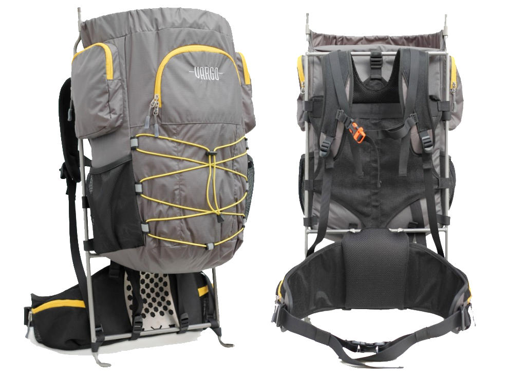Vargo Ti Arc Backpack