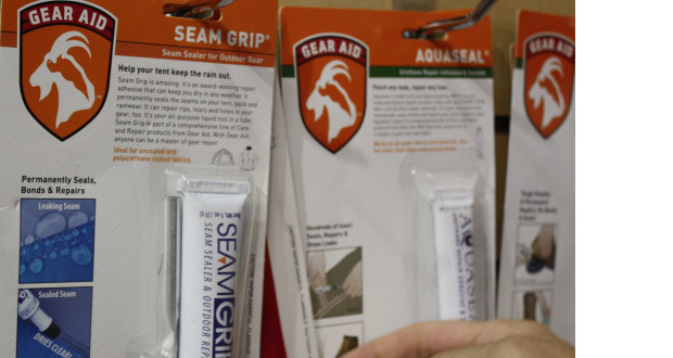 gearaid seam grip