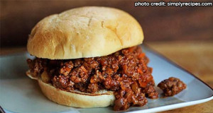 dutch oven sloppy joes
