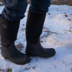 Stay Waterproof and Warm With The Grubs Boots Rideline