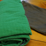 The Innate Outdoor Travel Towel Dries Quickly Camping