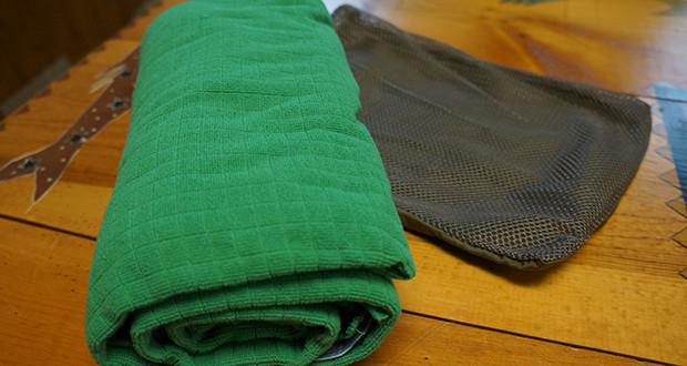 Innate Outdoor Travel Towel