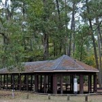 Camping at Bladon Springs State Park