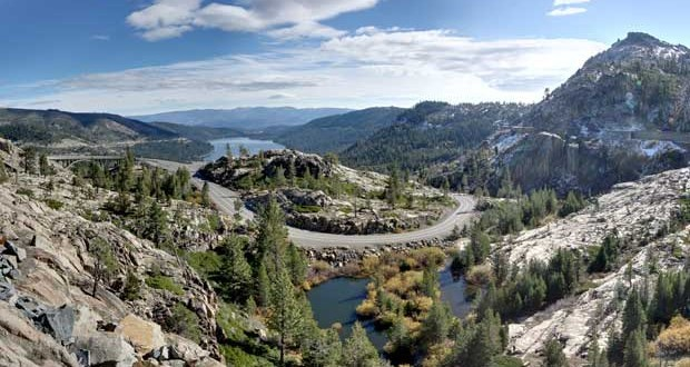 donner memorial state park camping reservations