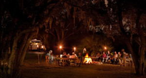 Camping Bay Bayou RV Resort Camp
