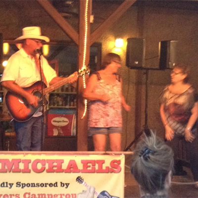 Two Rivers Campground Concert