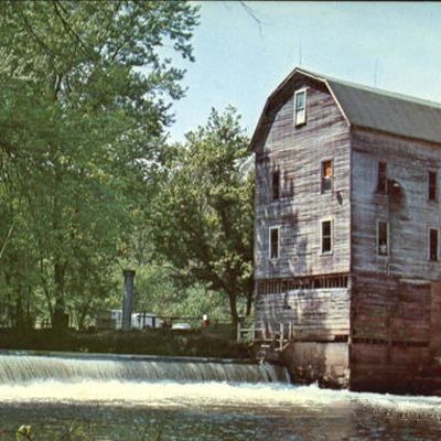 Cagles Mill