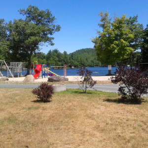 Tippicanoe Campground in New Hampshire