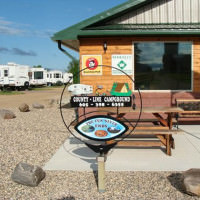 County Line Campground