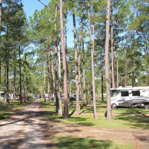 New Green Acres RV Park
