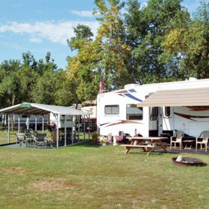 Adrian's Municipal Campground