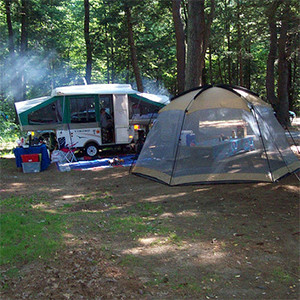 northeast craft beer and camping road trip