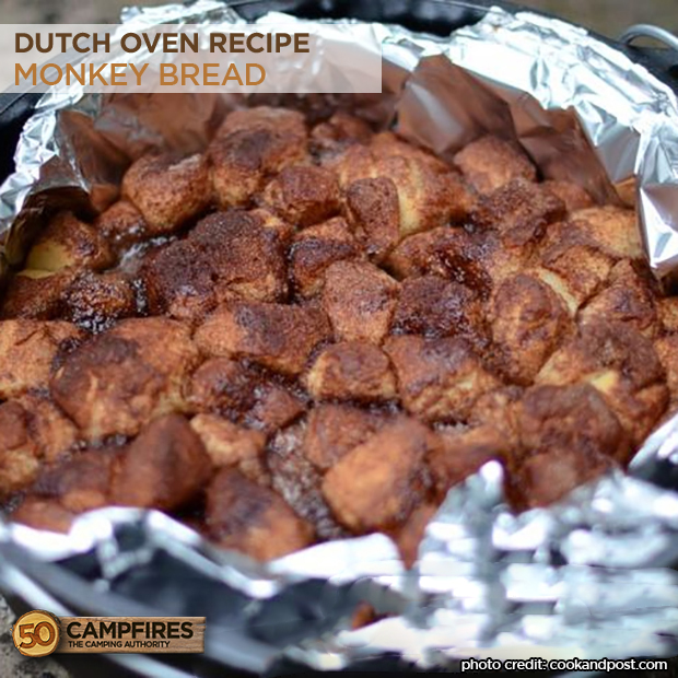 35 Incredibly Easy Dutch Oven Recipes For Camping