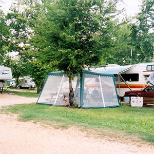 southern craft beer camping road trip
