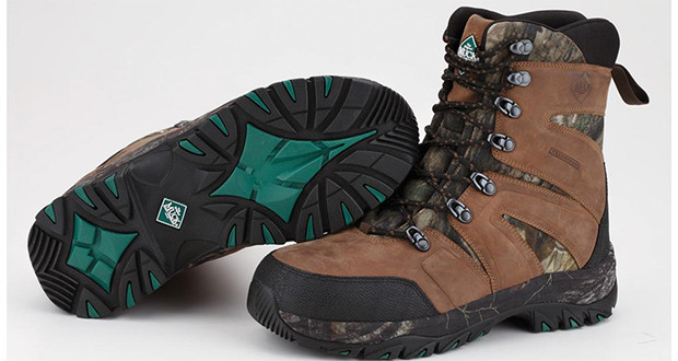 muck boots woodland extreme