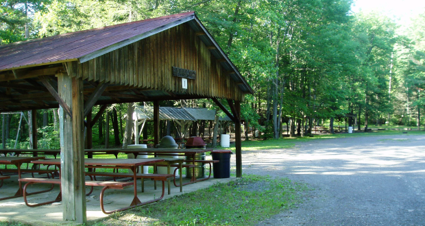 Echo Valley Campground PA