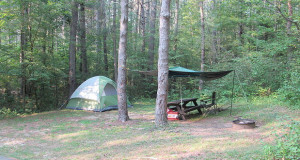 Get To Know Country Aire Campground