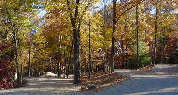 Gateway To The Ozarks at Camelot RV Campground