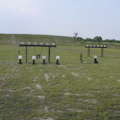 MIDDLE OF NOWHERE GUN AND ARCHERY CLUB