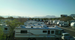 Duck Creek RV Park