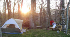 Blue Bear Mountain Camp NC